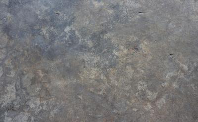 Picture of Acid Stained concrete up close